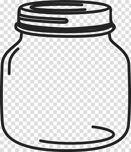 Mason jar illustration, Mason jar Drawing Paint , rubber stamp.