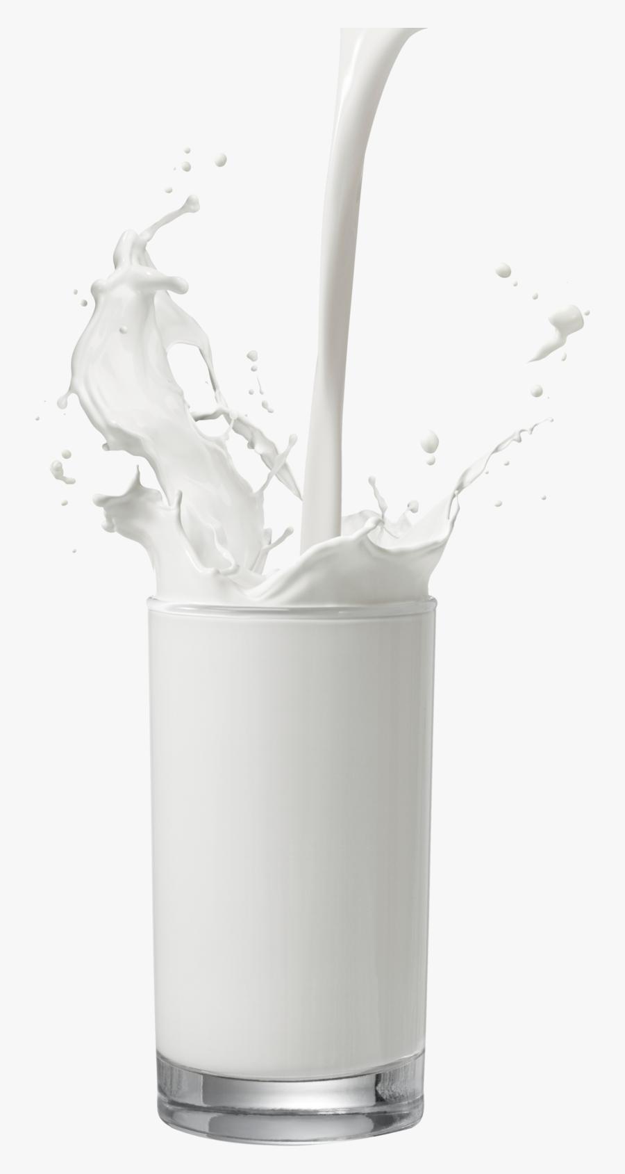 Milk Png Clipart.