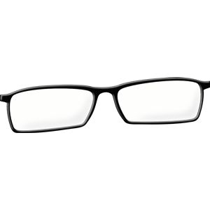 glasses clipart, cliparts of glasses free download (wmf, eps.