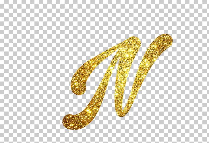 Alphabet Unicorn Letter Z, unicorn, glittered gold.
