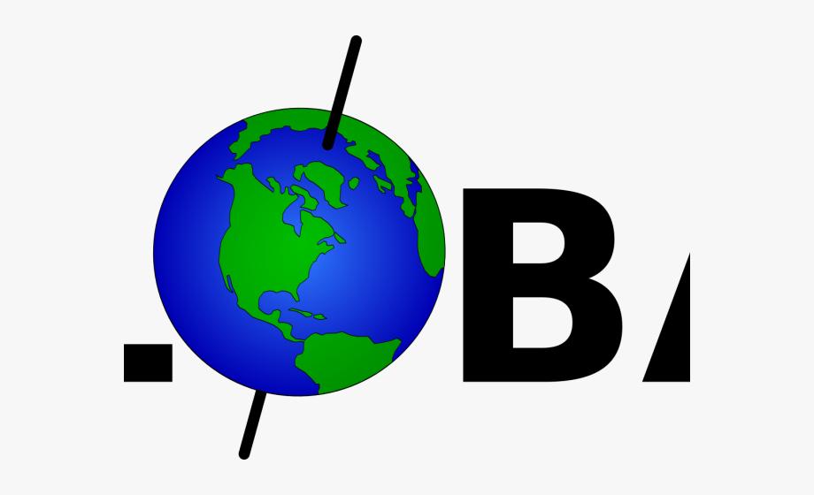Globe Clipart Global History.