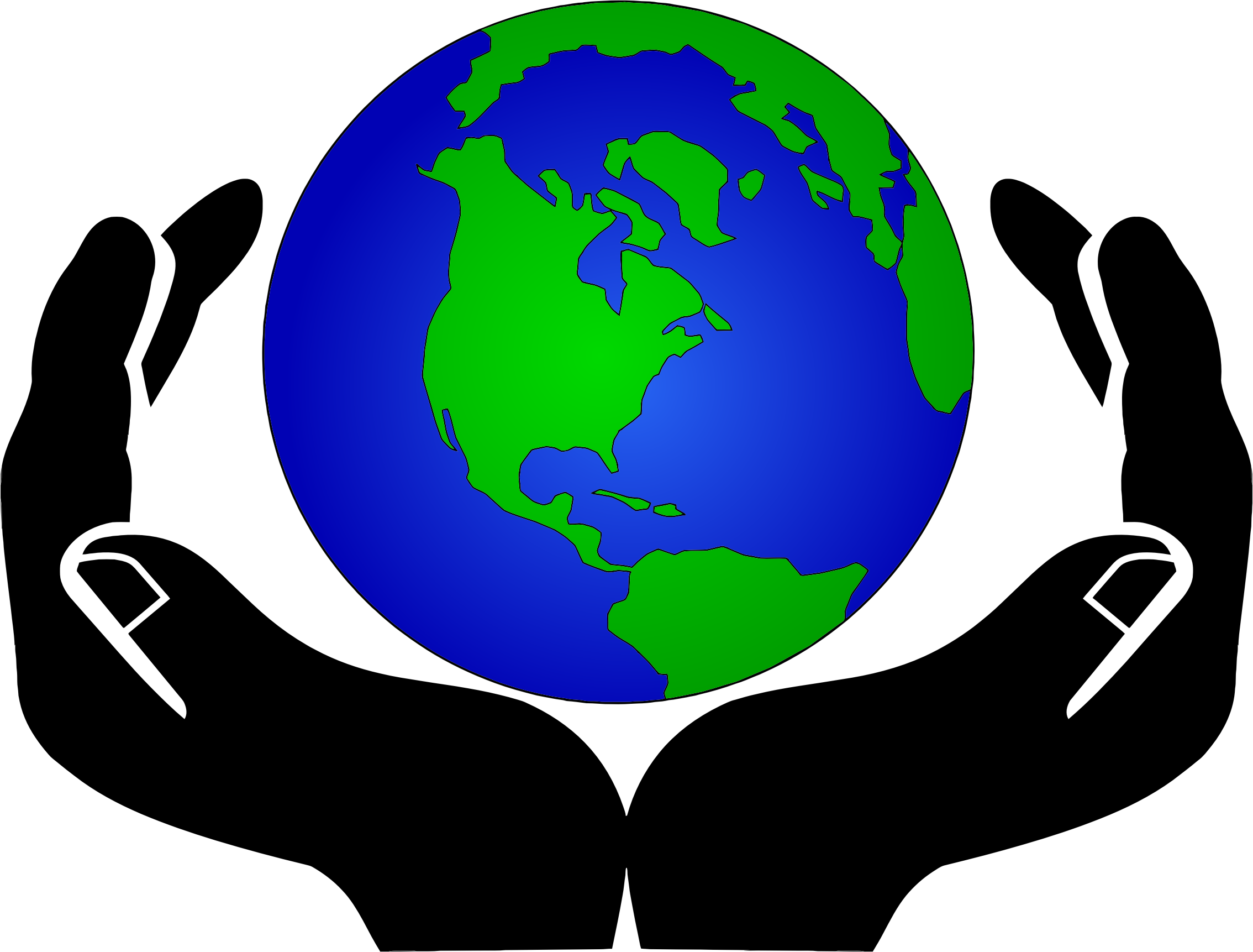 World top globe clip art free clipart image.