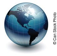 Globe Clipart Vector Graphics. 122,621 Globe EPS clip art vector.