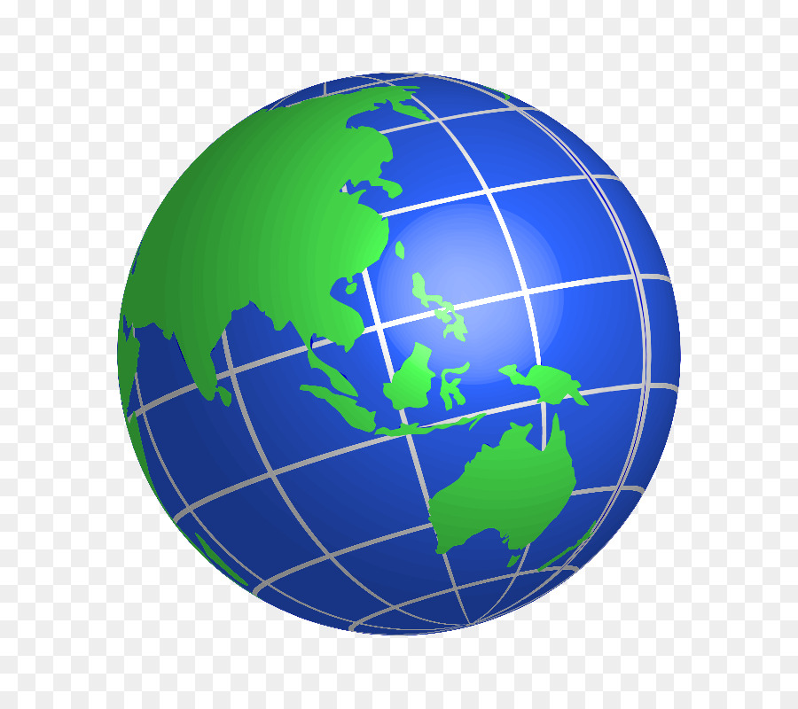 Globe, World, Earth, transparent png image & clipart free download.