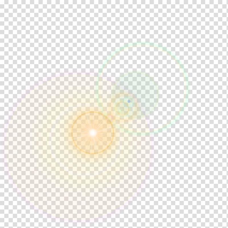 Sunray illustration, White Circle Flooring Pattern, Light.