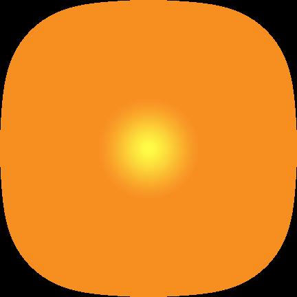 Glowing Sun in 2019.