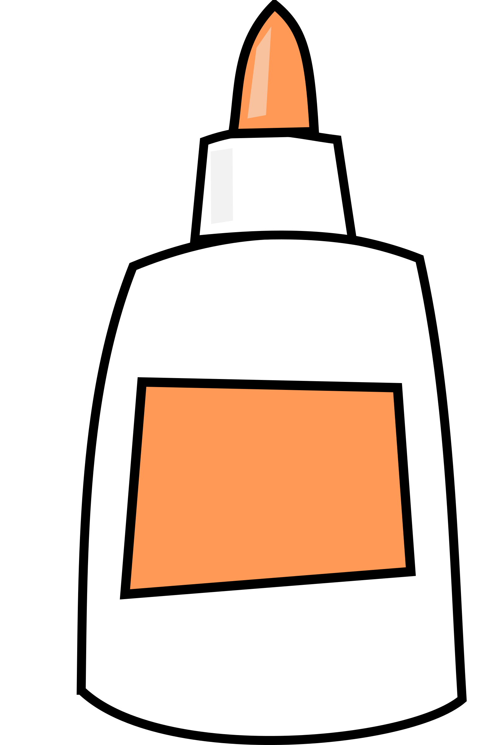Glue Bottle Clipart Group (+), HD Clipart.
