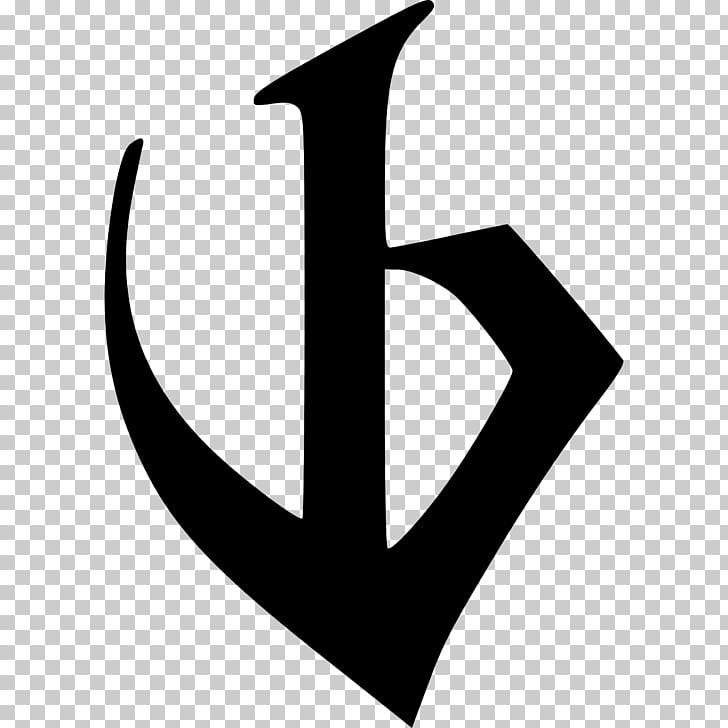 Symbol Glyph , gotic PNG clipart.