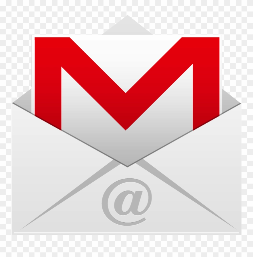 Logo Gmail Descargar Iconos Gratis.