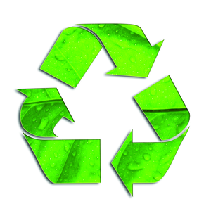 Free Go Green Clipart.