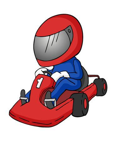 556 Go Kart Stock Illustrations, Cliparts And Royalty Free Go Kart.