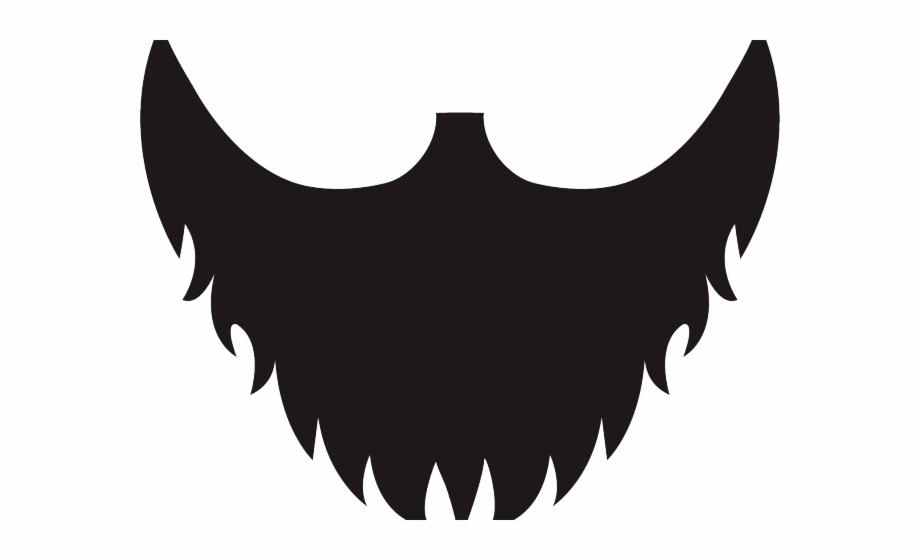 Beard Clipart Short Beard.