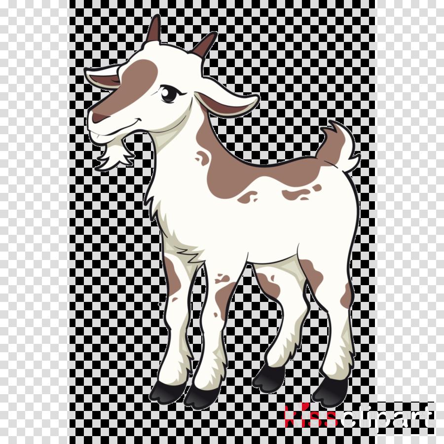 goats cartoon goat cow.