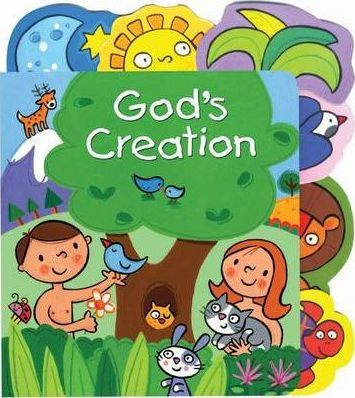 God\'s Creation : Lori Froeb : 9781859858400.