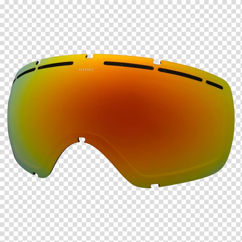 Goggles Lens Sunglasses Pants, glasses transparent.