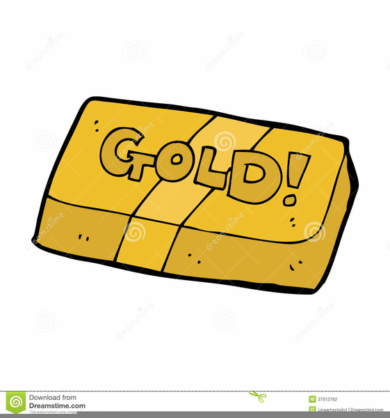Free Clipart Gold Bars.
