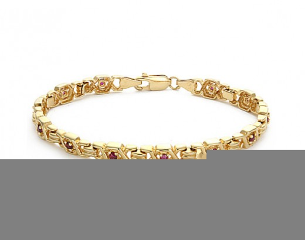 Gold Bracelets Designs.