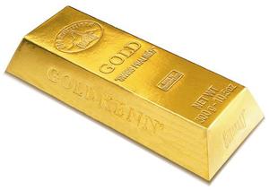Gold Bar.