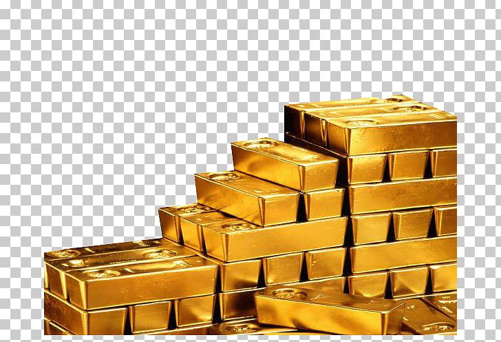 Gold As An Investment Gold Bar Trade PNG, Clipart, Bric.