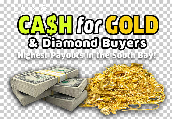 Gold Make Money for Bizzies Book Font, gold PNG clipart.