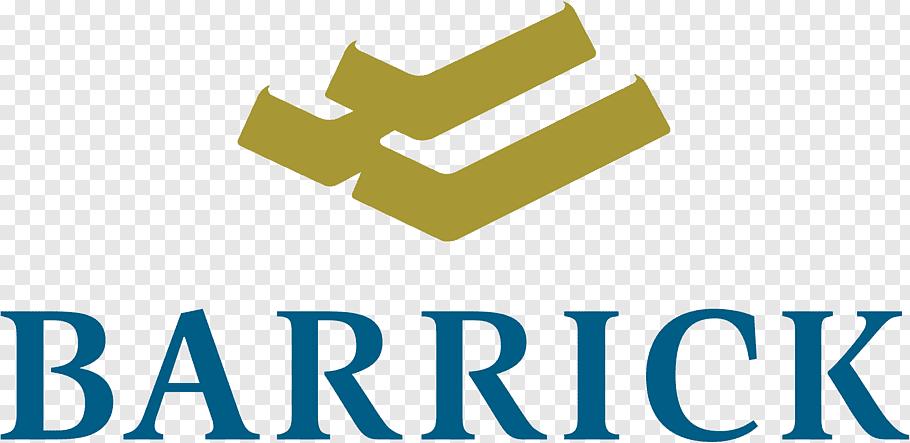 Gold Logo, Lumwana Mine, Barrick Gold, Goldstrike, Barrick.