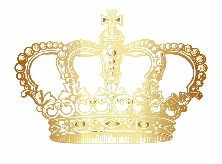 Crown Transparent.