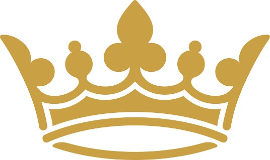 Gold crown clipart 2 » Clipart Portal.