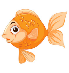 Gold Fish Clipart Vector Images (45).
