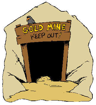 Gold Mining Pictures.