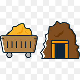 Download Free png Gold Mining Png, Vectors, PSD, and Clipart.