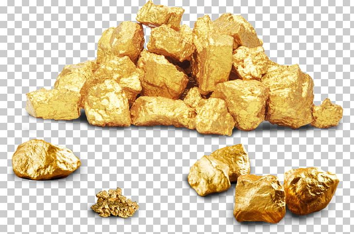 Gold As An Investment Gold Bar Gold Nugget PNG, Clipart.