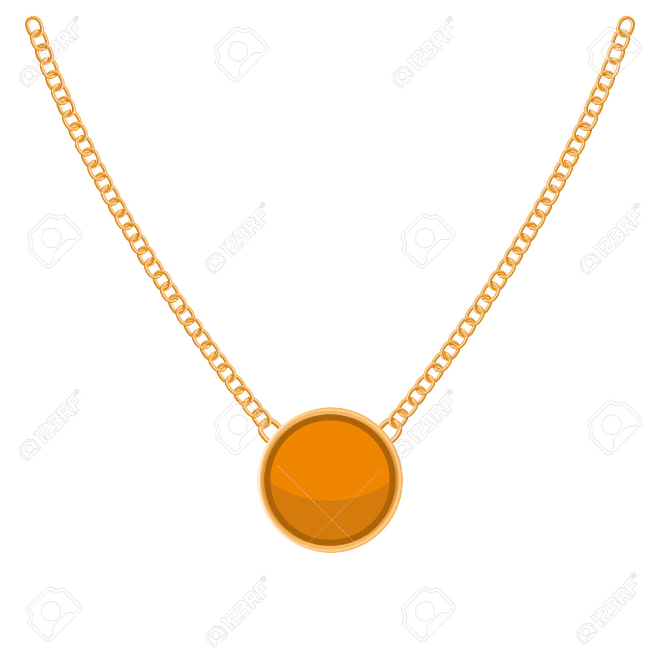 Collection of Necklace clipart.