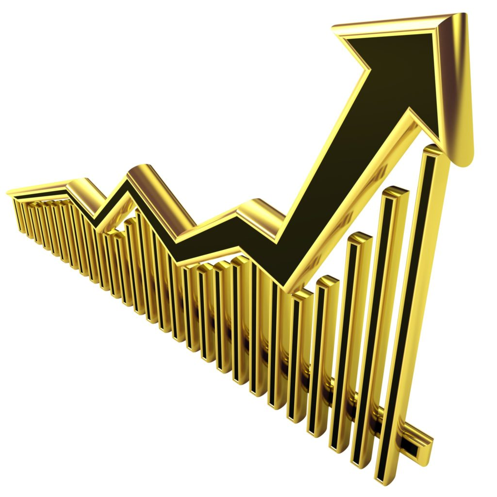 Gold Prices Have to go Down to Rise Sharply Higher Again.