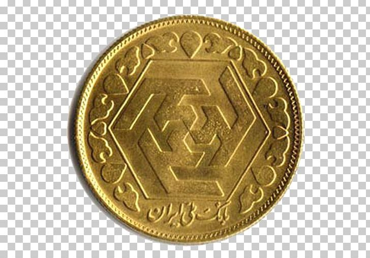 Bahar Azadi Coin Exchange Rate Iranian Toman Gold PNG.