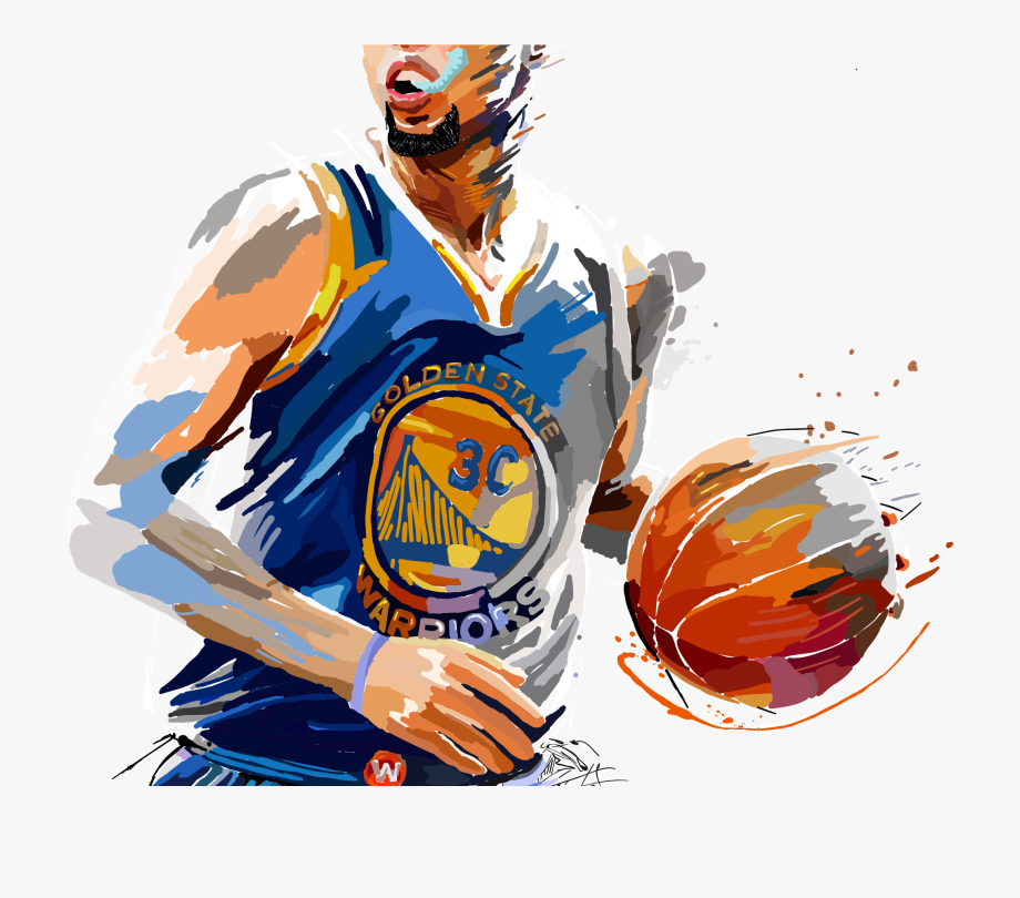 Download Warriors Players Image With No X.