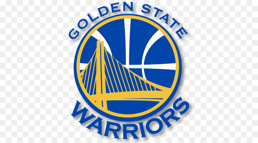 Golden State Warriors Logo clipart.
