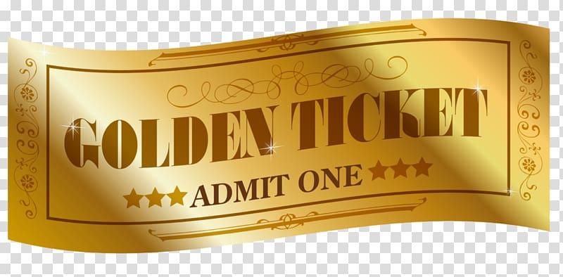 Willy Wonka Golden Ticket YouTube Raffle, youtube.