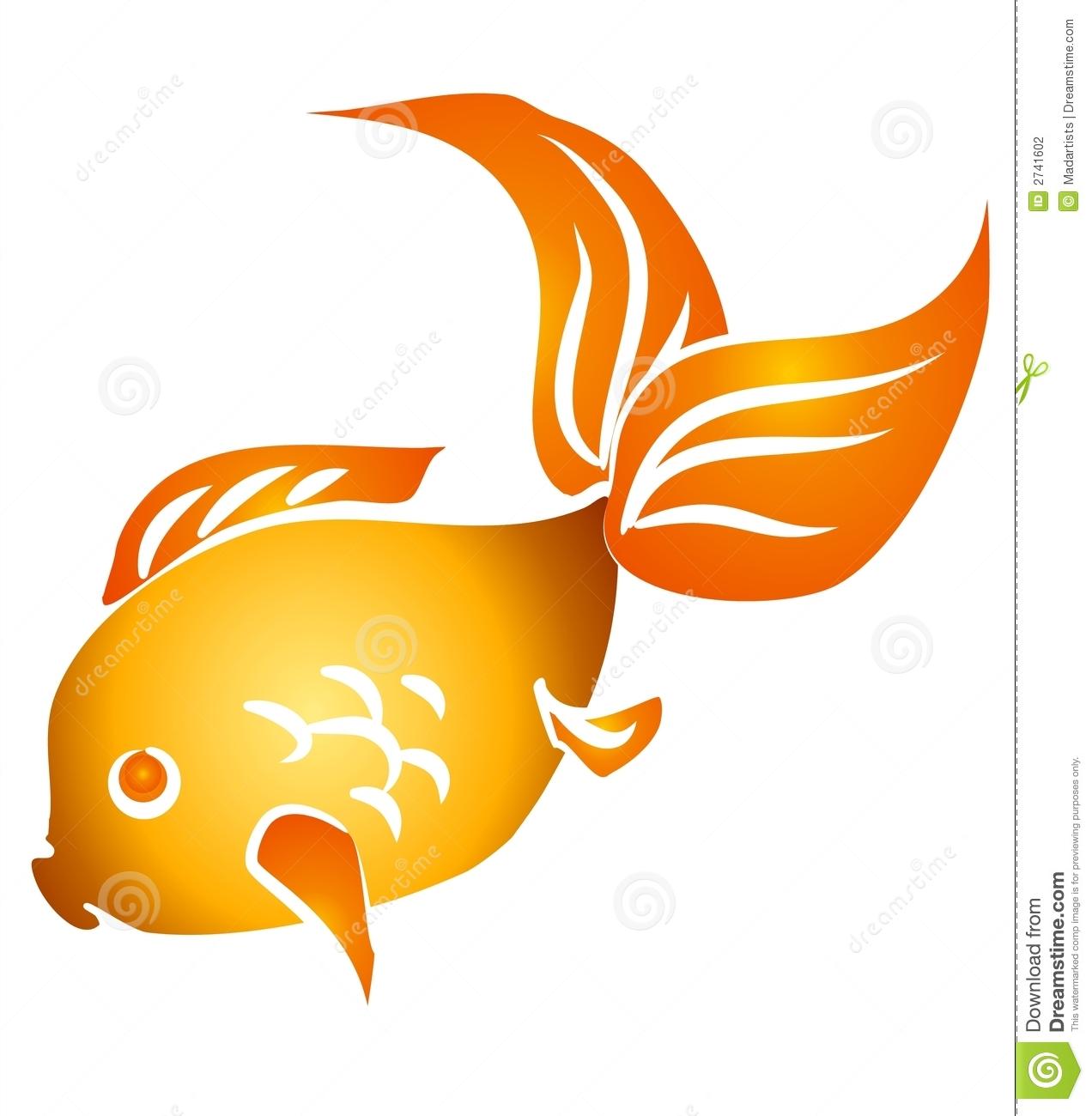 Goldfish Crackers Clipart.