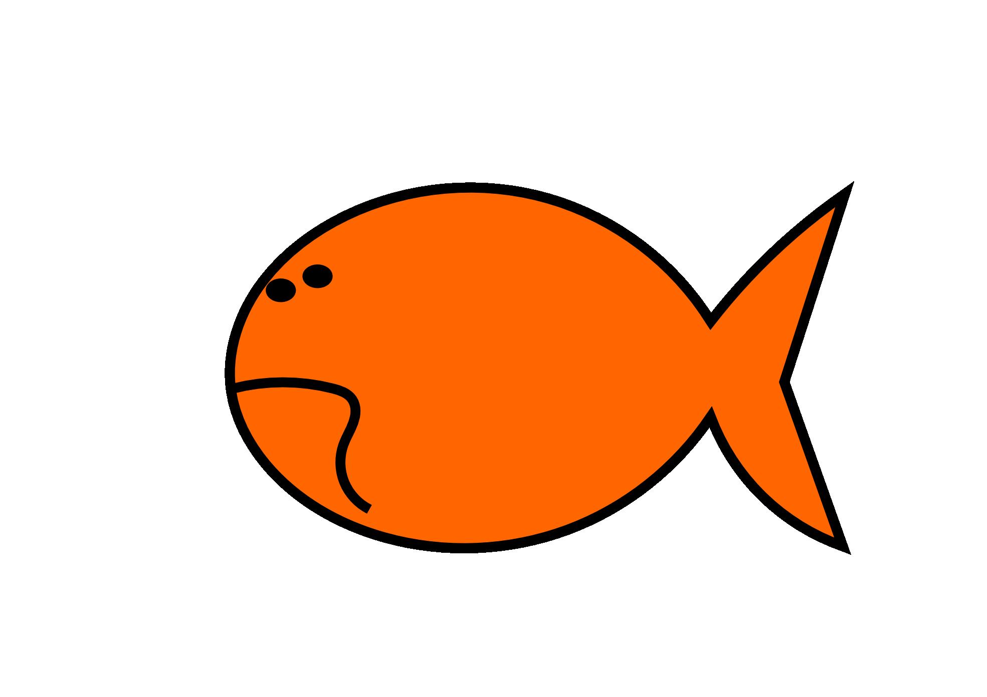 Showing post & media for Cartoon goldfish snacks.