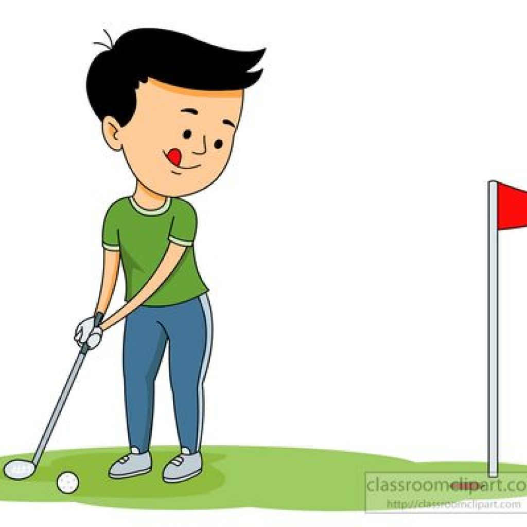 Golf images clipart 5 » Clipart Station.