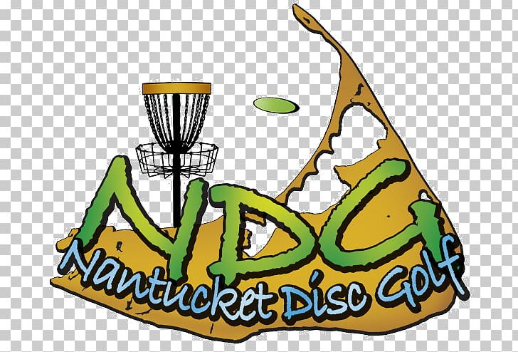 2018 Nantucket Disc Golf Open Professional Disc Golf.