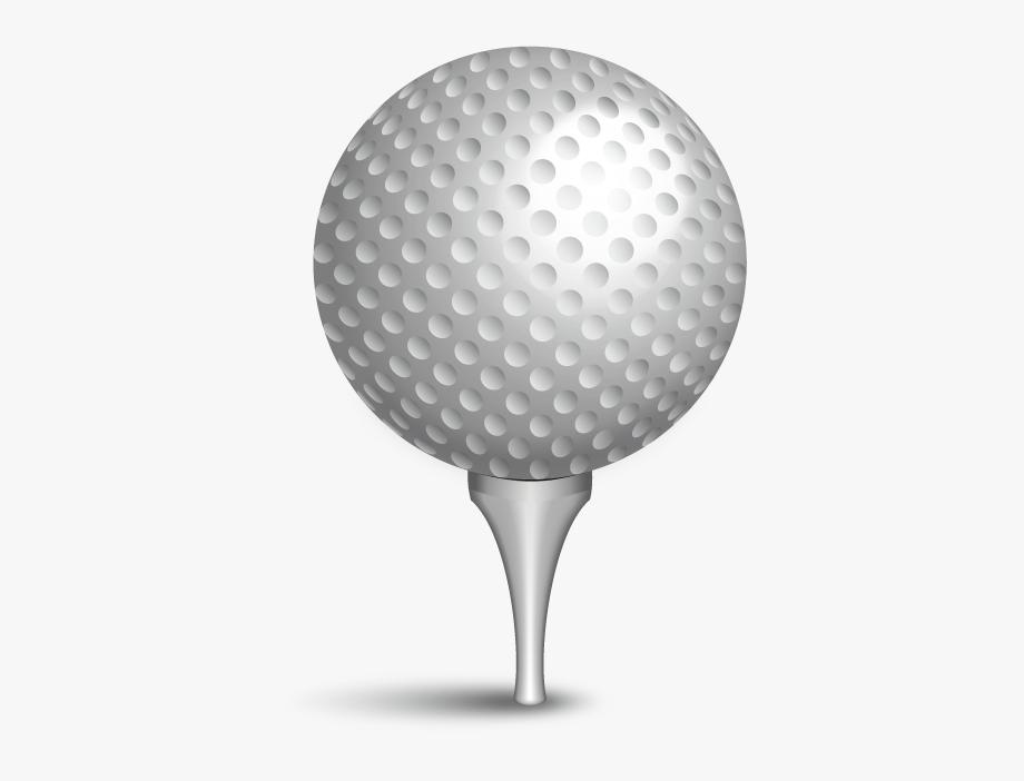 Golf Ball Png.