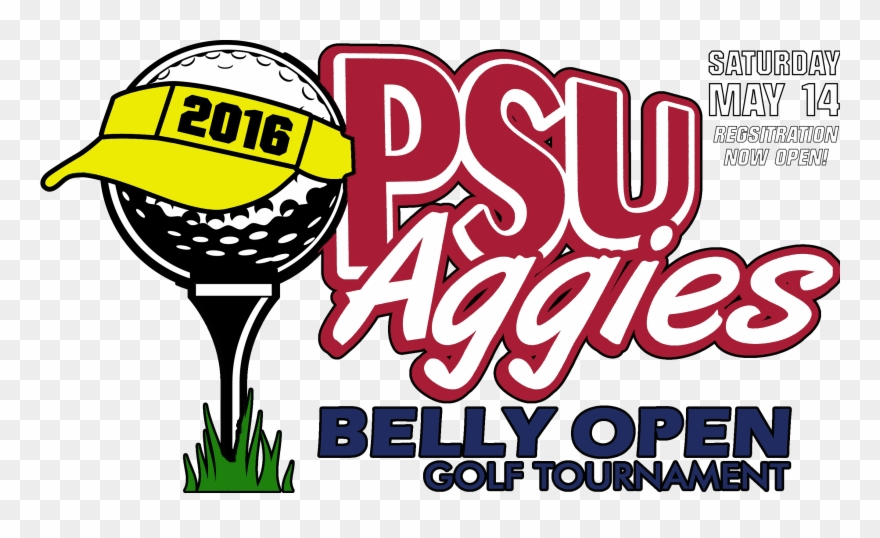 2016 Opsu Belly Open Golf Tournament This Saturday.