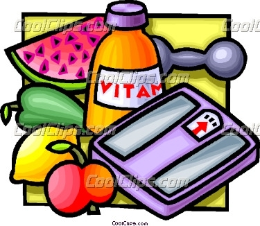 Good health clipart 7 » Clipart Station.