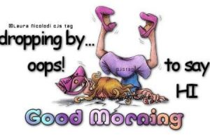 Funny good morning clipart 2 » Clipart Station.