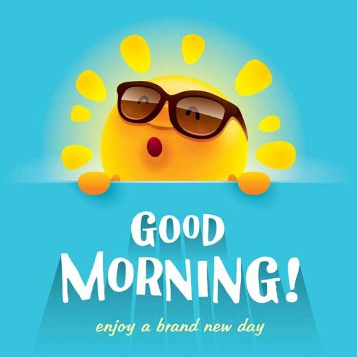 Premium Good Morning Text, Clip Art & Writings.