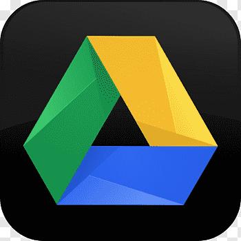 Google Drive cutout PNG & clipart images.