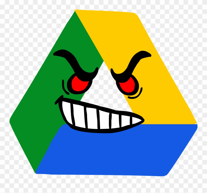 Google Drive Clipart (#2111285).