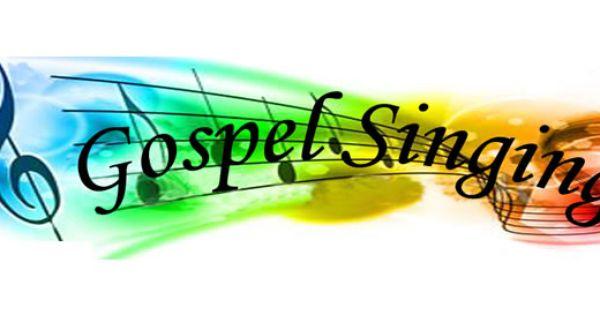 Gospel Clipart Free.