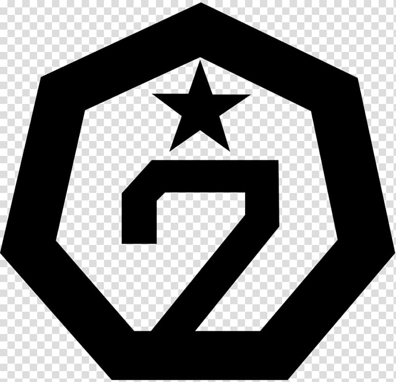 GOT7 Logo K.